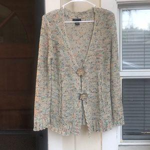 NWOT! BCBG Maxazria Gorgeous Sweater!